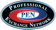 Professional Exchange Netork logo
